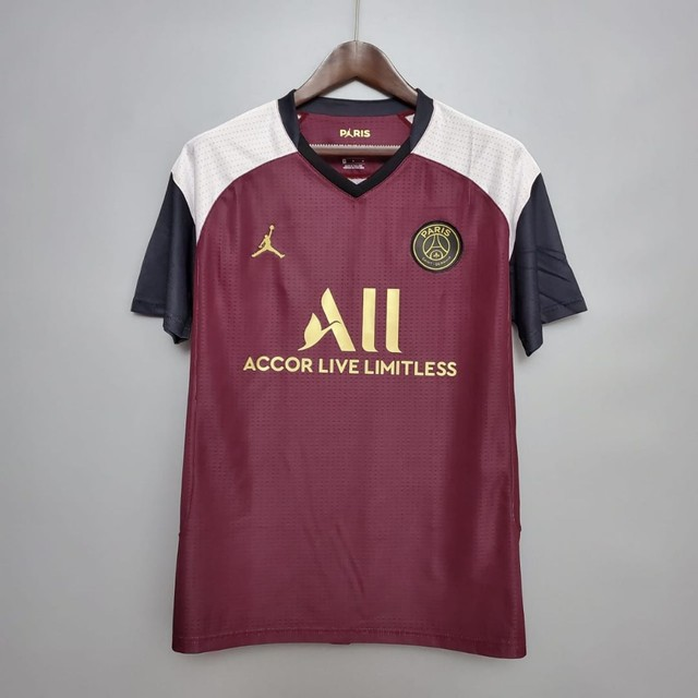 Camisa psg qualidade Premium  - Foto 2