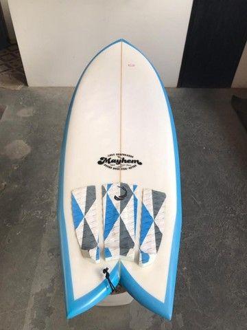Prancha de surfe lost mayhem - Foto 3