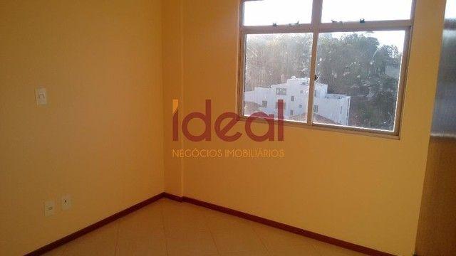 Apartamento à venda, 2 quartos, 1 suíte, 1 vaga, Santa Clara - Viçosa/MG - Foto 2