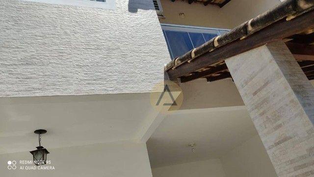 Casa com 2 dormitórios à venda, 89 m² por R$ 290.000,00 - Lagoa - Macaé/RJ - Foto 5