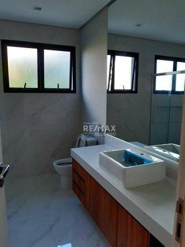 Casa com 4 suítes, 455 m² - venda por R$ 3.800.000 ou locação por R$ 28.150/mês - Alphavil - Foto 14