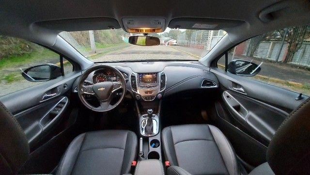 GM Cruze Sedan 1.4T - Excelente Estado - Abaixo da Fipe - Foto 9