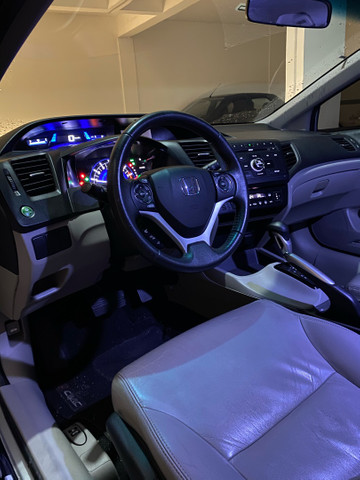 Civic 2015 automático  - Foto 4