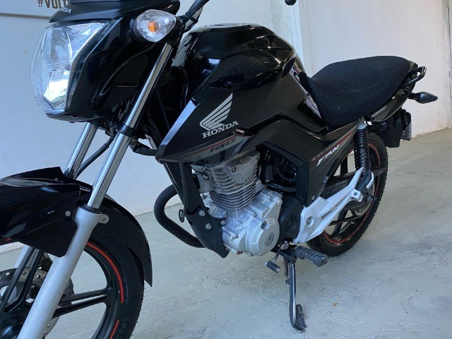 Honda Fan Esdi 160cc - Foto 2