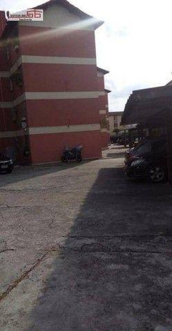 Apartamento com 2 dormitórios à venda, 50 m² por R$ 225.000,00 - Vila Nova Cachoeirinha -  - Foto 3