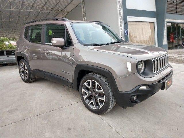 jeep renegade longitude 2020 - Foto 3
