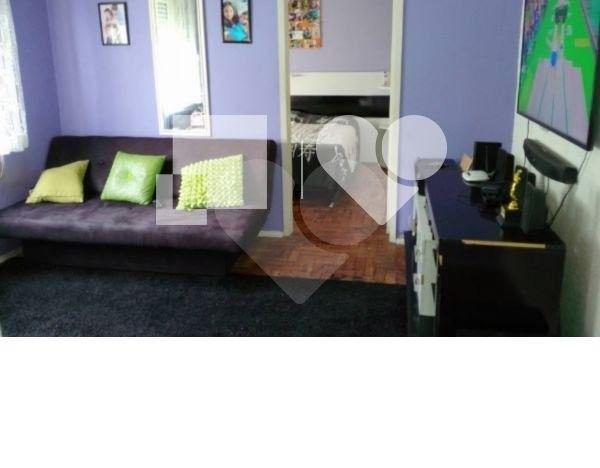 Apartamento à venda com 1 dormitórios em Vila ipiranga, Porto alegre cod:28-IM409588 - Foto 4