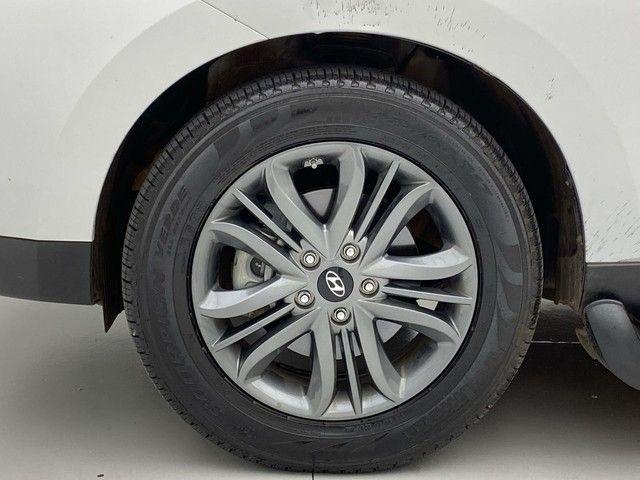 Hyundai IX35 ix35 GL 2.0 16V 2WD Flex Aut. - Foto 9