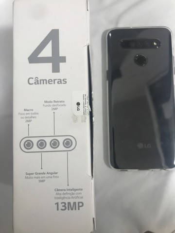 LG K41s  - Foto 5