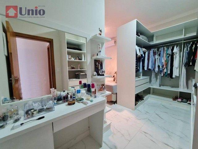 Casa com 3 dormitórios à venda, 207 m² por R$ 1.350.000,00 - Loteamento Residencial e Come - Foto 20