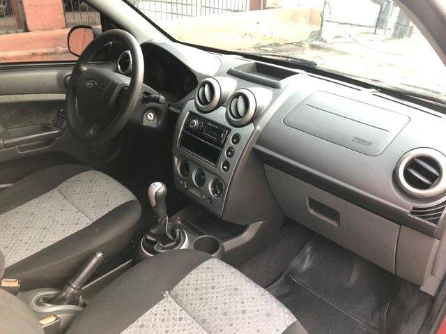 Fiesta 1.0 Rocam Hatch 8V Flex 4P Manual 2012 - Foto 7