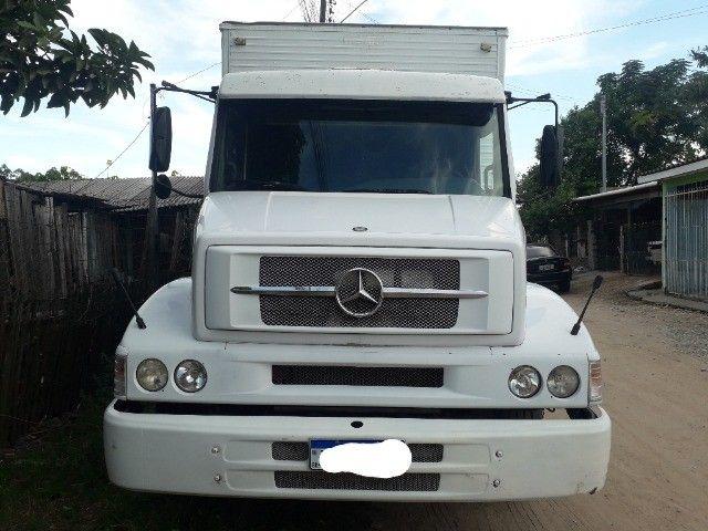 Mercedes Benz  - Foto 11