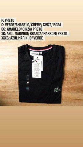 NOVIDADE! Camisas Premium??? - Foto 5