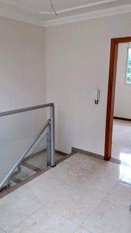 Cobertura à venda, 4 quartos, 1 suíte, 2 vagas, Santa Mônica - Belo Horizonte/MG - Foto 12