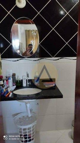 Casa com 2 dormitórios à venda, 89 m² por R$ 290.000,00 - Lagoa - Macaé/RJ - Foto 15