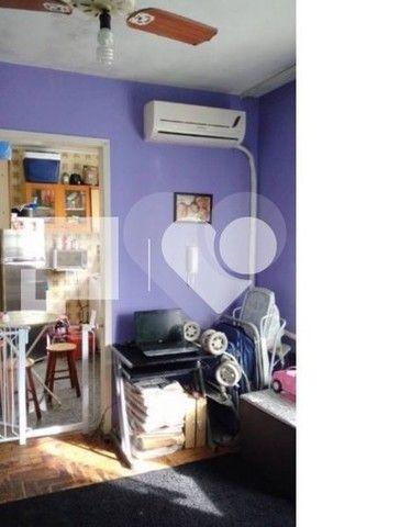Apartamento à venda com 1 dormitórios em Vila ipiranga, Porto alegre cod:28-IM409588 - Foto 7
