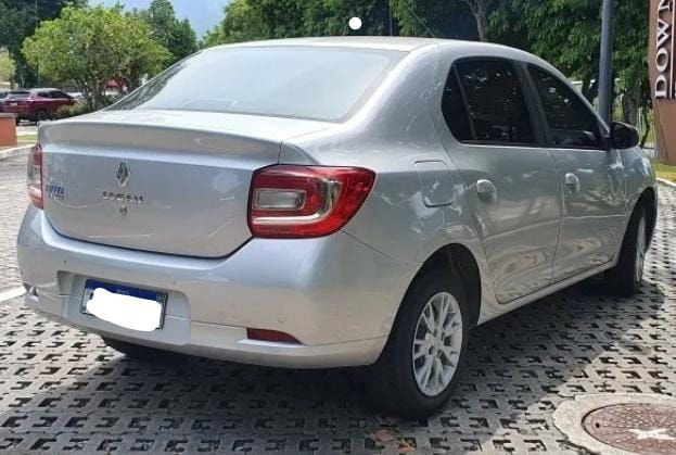 vendo um Renault  - Foto 3