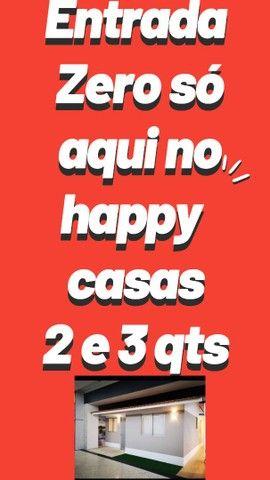 Entrada Zero no happy 2 e 3 qts