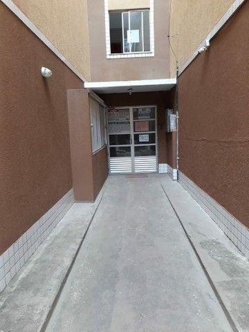 Alugo apartamento 2 quartos no Condomínio Praia Porto da Barra, Turu - Foto 2
