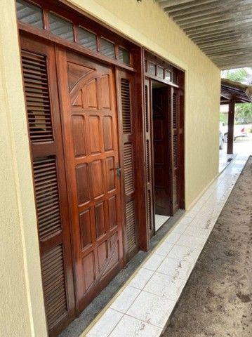 Linda casa no Colinas em Maranguape/CE. Visite já - Foto 2