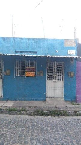 More Bem Localizado a Baixo Custo Kitnet na Estância Prx Estação Metrô St Luzia - Foto 11