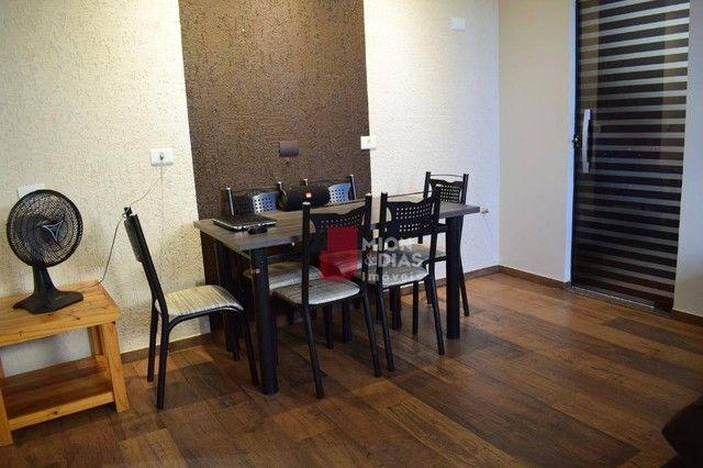 Casa com 1 Suíte à venda, 60 m² por R$ 285.000 - Canadá - Cascavel/PR - Foto 18