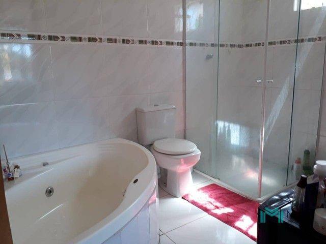 Sobrado com 4 dormitórios à venda, 200 m² por R$ 950.000,00 - Região do Lago 2 - Cascavel/ - Foto 15
