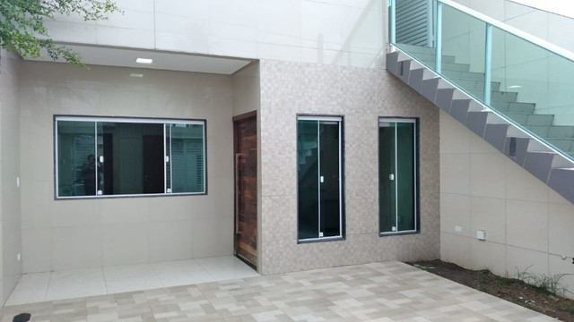 Casa Mobiliada Ampla e Iluminada 3qts / 3 Suites - Aluguel - Foto 16