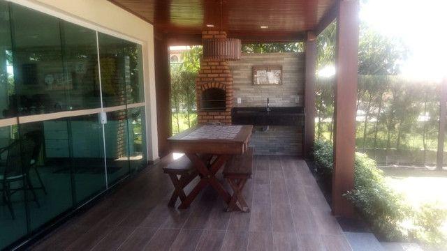 Belíssima casa a venda em condomínio de alto padrão em gravatá pe - Foto 16