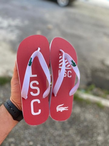 Sandália Premium