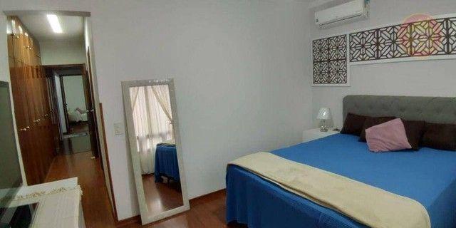 Apartamento com 3 dormitórios à venda, 155 m² por R$ 950.000,00 - Gonzaga - Santos/SP - Foto 16