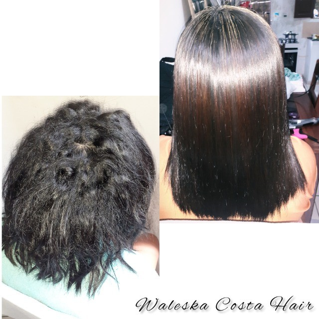 Faço cabelo à domicílio  - Foto 4