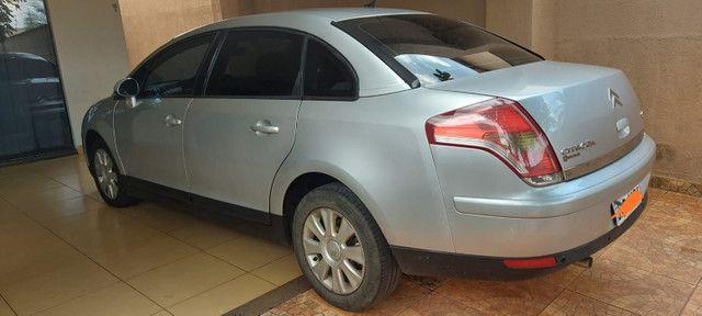 C4 Pallas Sedan GLX 2.0 Flex Aut 2009 - Foto 14