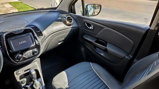 Renault Captur Intense 1.6 CVT 2018 - Foto 16