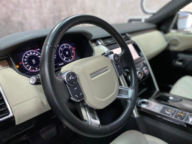 Land Rover New Discovery HSE - Foto 10