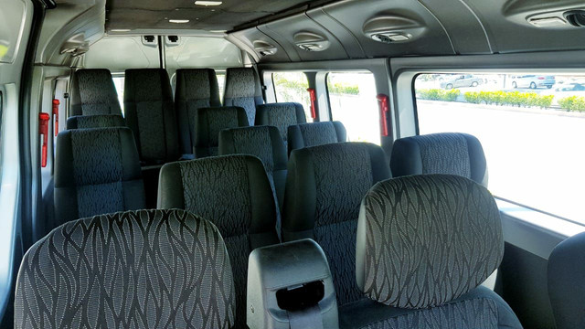 Master M.Bus 16 lugares. - Foto 5