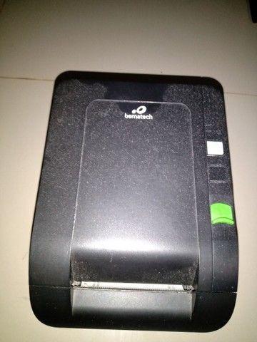 Impressora não fiscal semi nova - Foto 2