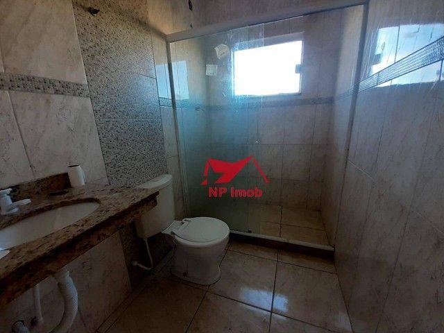 Casa à venda, 112 m² por R$ 350.000,00 - Jardim Atlântico Central (Itaipuaçu) - Maricá/RJ - Foto 17