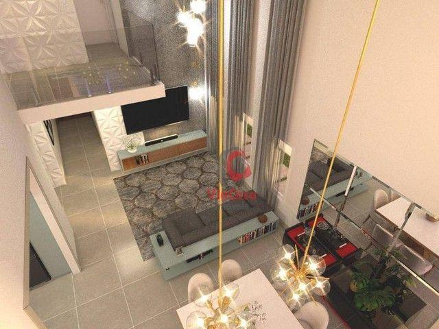 Casa com 4 Quartos Sendo 3 Suítes à venda, 220 m² por R$ 890.000 - Extensão do Bosque - Ri - Foto 7
