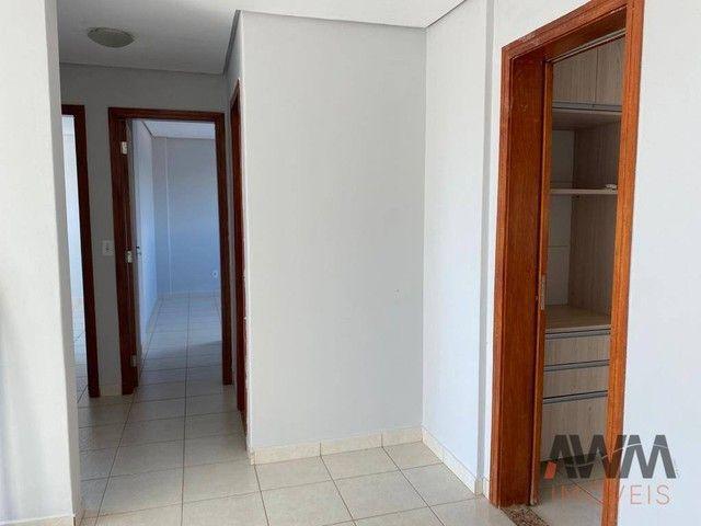 Apartamento com 3 quartos à venda, 75 m² por R$ 235.000 - Parque Amazônia - Goiânia/GO - Foto 9