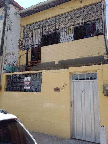 Parangaba Casa Duplex 120m2, 3 Quartos(Sendo 1 Suíte), Sala, Cozinha
