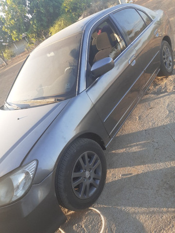 Honda Civic 2004 1.7