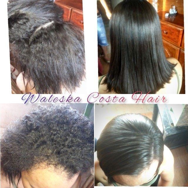 Faço cabelo à domicílio  - Foto 5