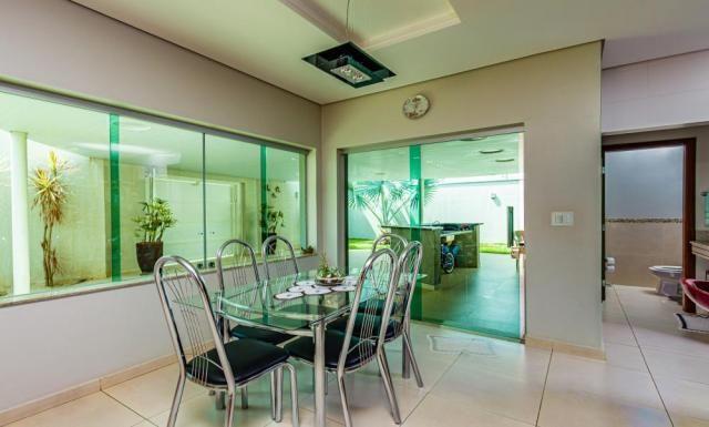 Casa à venda com 3 dormitórios em Sao vicente, Piracicaba cod:V136709 - Foto 11