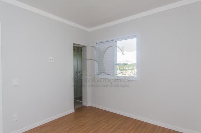Apartamento à venda com 3 dormitórios em Jardim country club, Pocos de caldas cod:V78542 - Foto 7