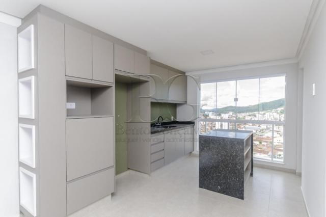 Apartamento à venda com 3 dormitórios em Jardim country club, Pocos de caldas cod:V78542 - Foto 10