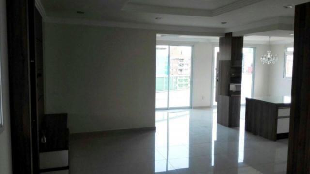 Apartamento à venda com 3 dormitórios em Balneário, Florianópolis cod:74722 - Foto 13