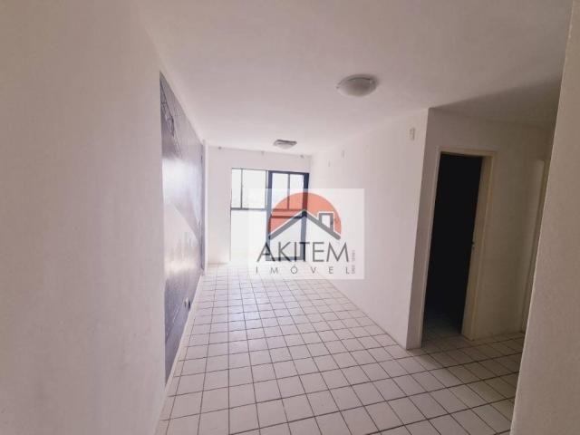 Apartamento com 1 quarto à venda, 40 m² por R$ 149.990 - Rio Doce - Olinda/PE - Foto 11
