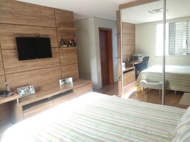 Apartamento à venda com 4 dormitórios em Minas brasil, Belo horizonte cod:2617 - Foto 8