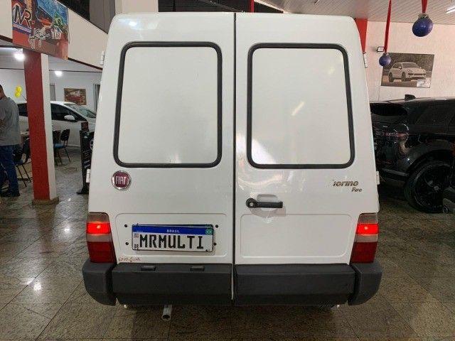 Fiat Fiorino 1.3 Mpi Furgão Flex Manual - Foto 5